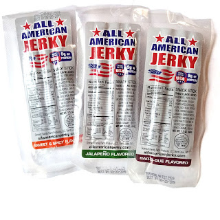 all american jerky