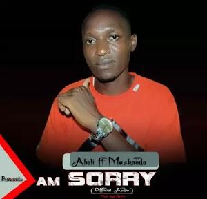 Download Audio | Abeli ft Maskanda - Am Sorry