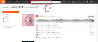 Cara Download Musik dari SoundCloud