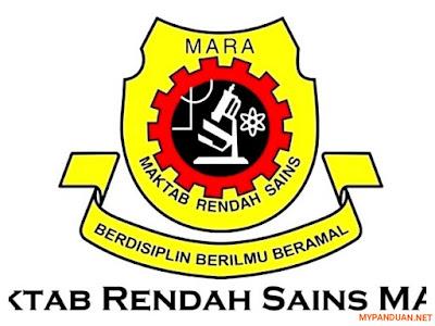 Semakan Keputusan MRSM Tingkatan 1 2018