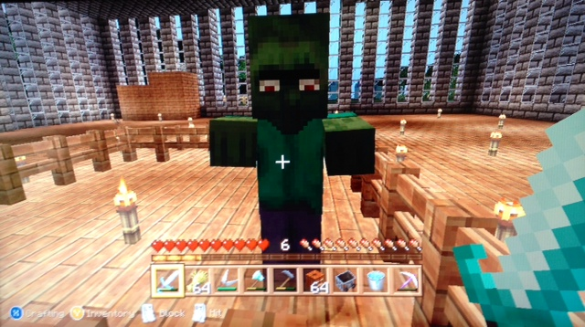 AMERICAN WARGAMERS ASSOCIATION: Spawn Villagers In Minecraft Without