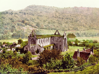 Tintern Abbey is a great reflective poem. It proclaims the fate of Wordsworth that a deep contemplation of the nature can lead a man to the beautiful transcendental world.