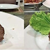 Receita de bolo de carne com recheio caprese