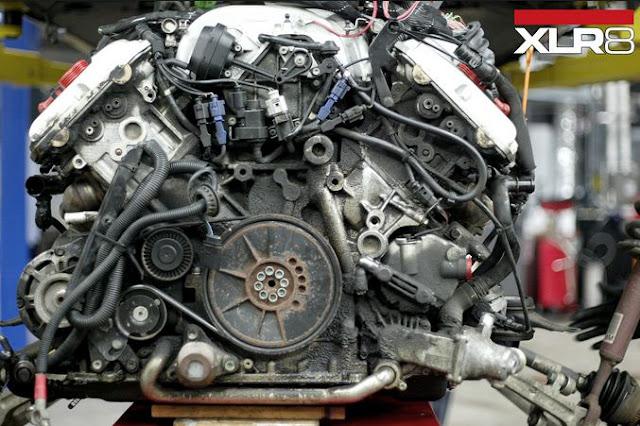 komponen mesin bensin beserta gambarnya