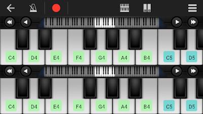 2 Aplikasi Keyboard Android Terbaru Saat Ini