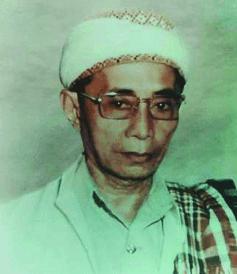 MP3 Tawassalna Bijahi Syaikhi Utsman - KH. Ahmad Asrori Al Ishaqy