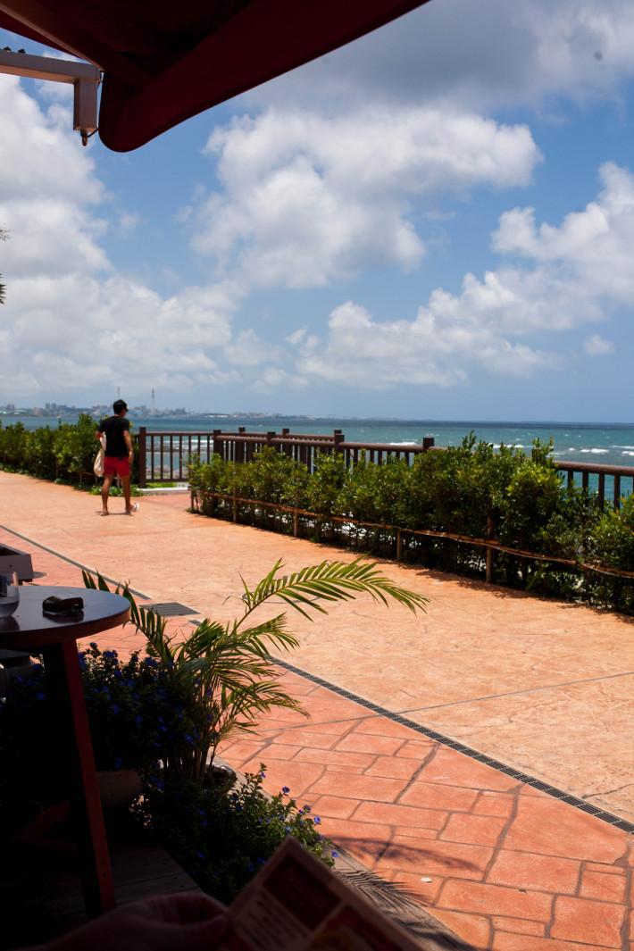 Travel: Okinawa Mihama American Village