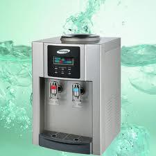Waspada!!! Dispenser Tempat Paling Berkuman di Dapur