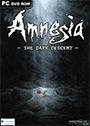 Amnesia The Dark Descent Full Crack