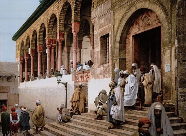 arabe rencontres