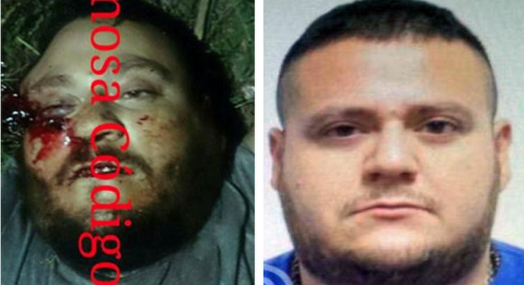 """Perfil. de """"El Comandante Toro"""", el más buscado en Reynosa"""