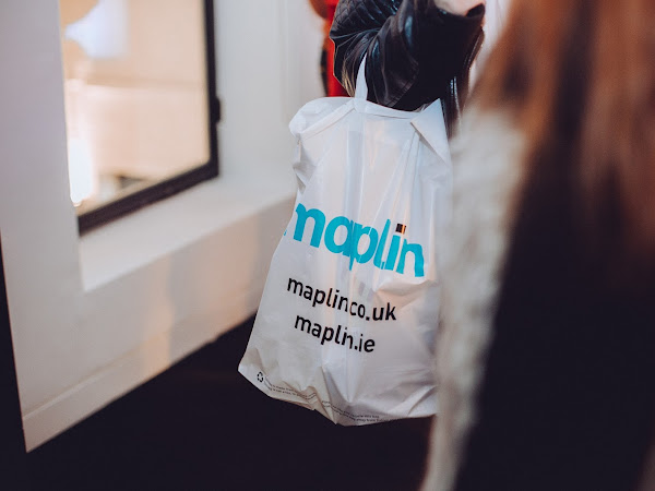 #MaplinXmas17 Christmas Preview Event