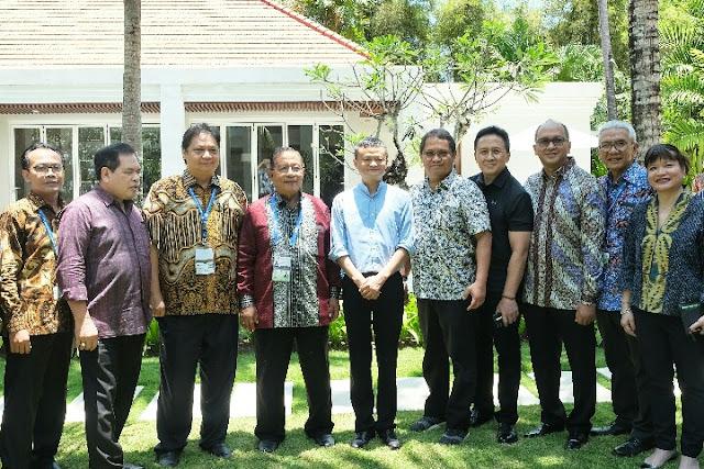 Tahun 2030, Indonesia Butuh 17 Juta SDM Melek Teknologi