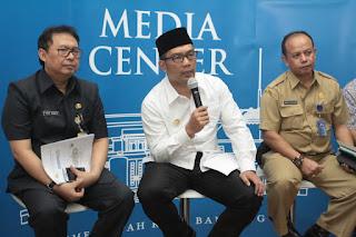 Ridwan Kamil dan gagasan Smart City Forum