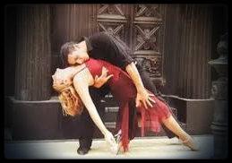 dans tango