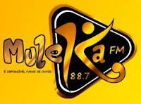 Rádio Muleka FM 88,7 de Paraíso do Norte PR