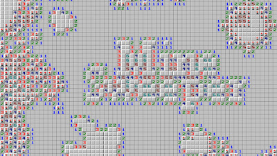 Minesweeper Creative Mode