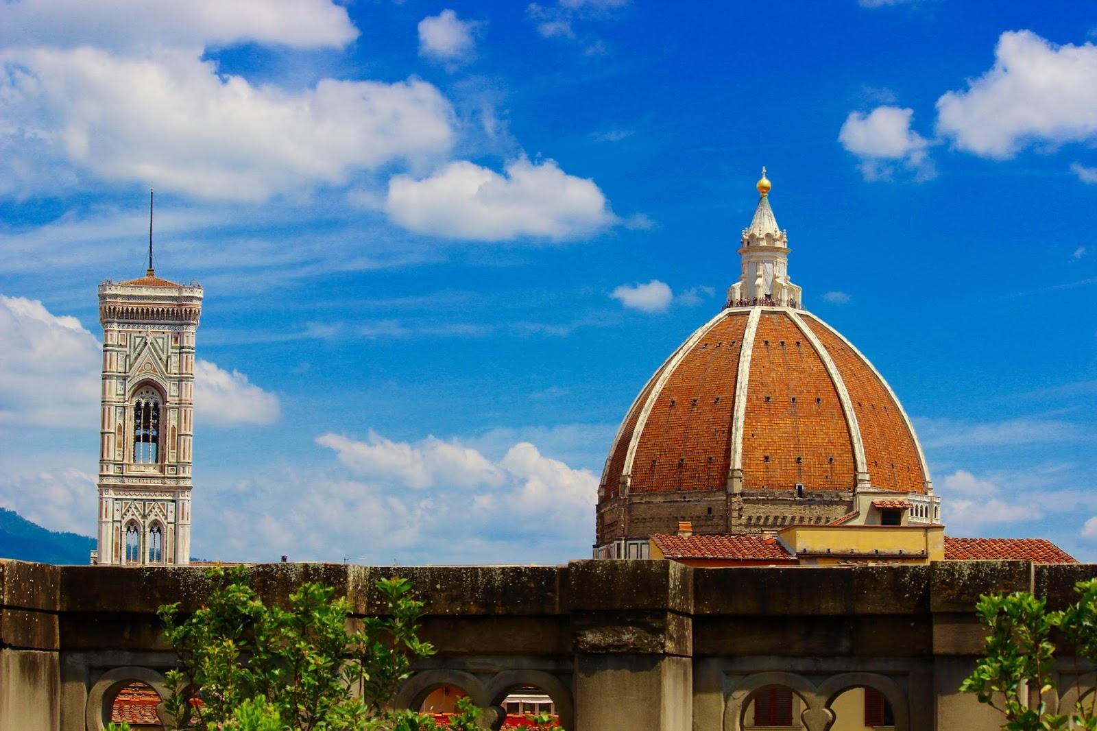 Florence, Italy, The Neapolitan