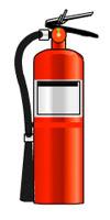 Dry Chemical Powder alat pemadam kebakaran
