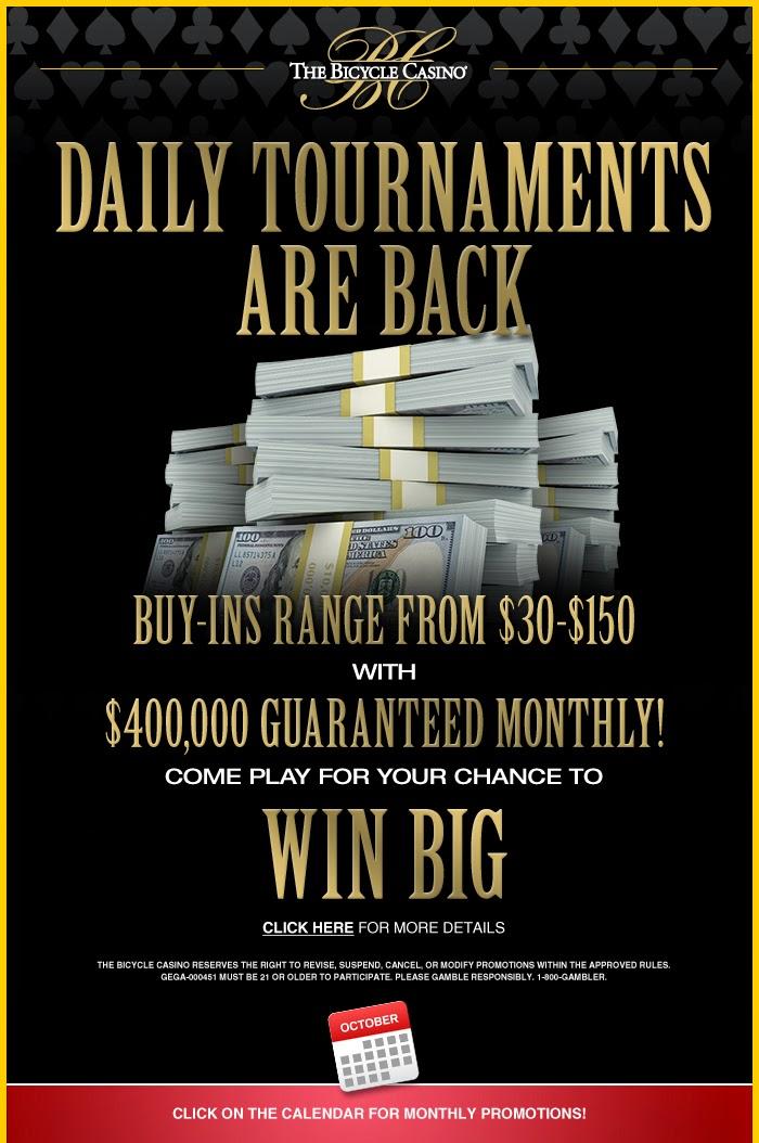 daily casino