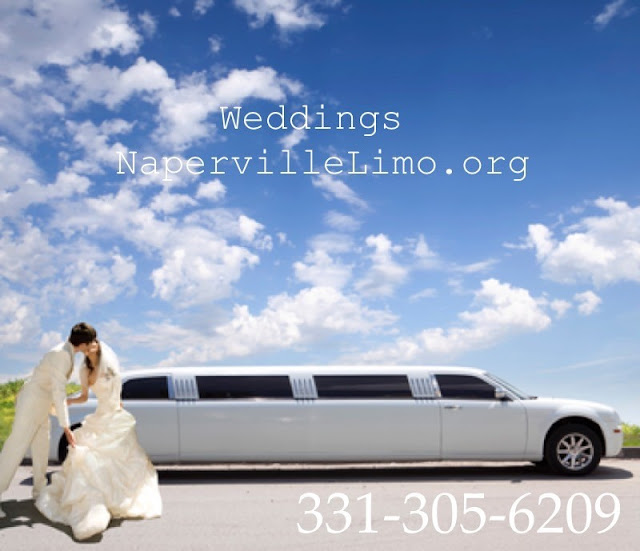 Wedding Transportation Chicago
