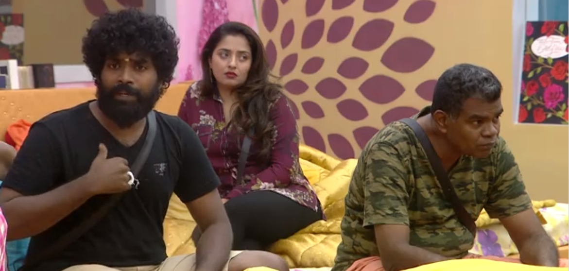 Bigg Boss 2 Tamil Episodes Live Streaming: 31st July 2018 Written