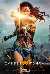 Poster de La Mujer Maravilla / Wonder Woman