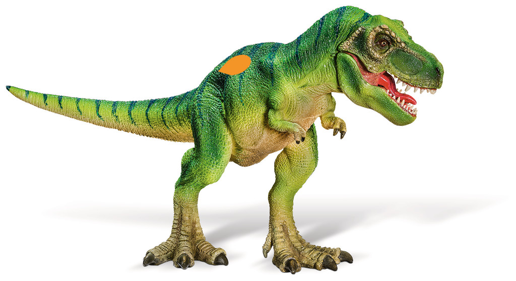 la nouvelle gamme de dinosaure tiptoi de ravensburger