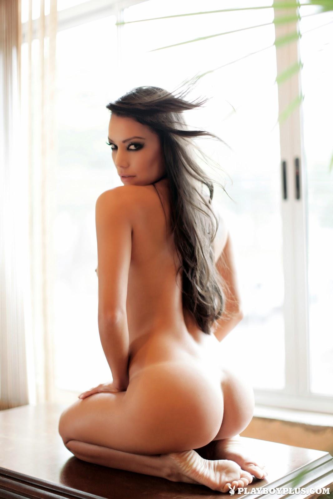 Brazilian Hottest Model Nude 26
