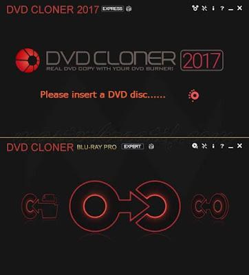 DVD-Cloner Platinum + Gold 2018 Lengkap Activator Terbaru