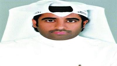 نائب رئيس المجلس البلدي المركزي القطري