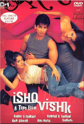 Ishq Vishk 2003 Hindi 480p WEB HDRip 350mb