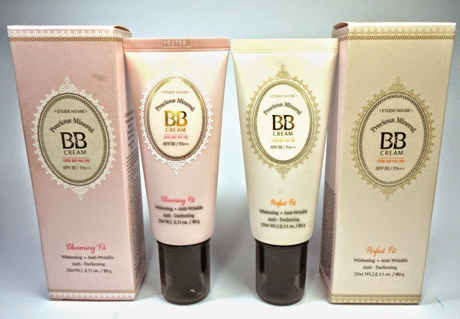 Etude house precious mineral blooming fit bb cream w13 and for Bb fit padova