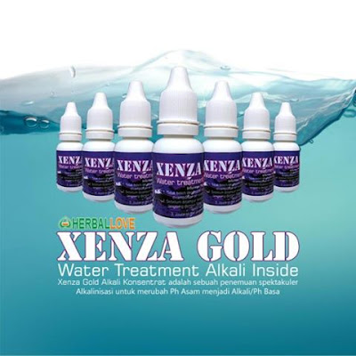 √ Obat Diabetes Alami ✅ Xenza Gold Original ⭐ Herballove