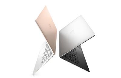 افضل-لاب-توب-خفيف-صغير-الحجم-Dell-New-XPS-13