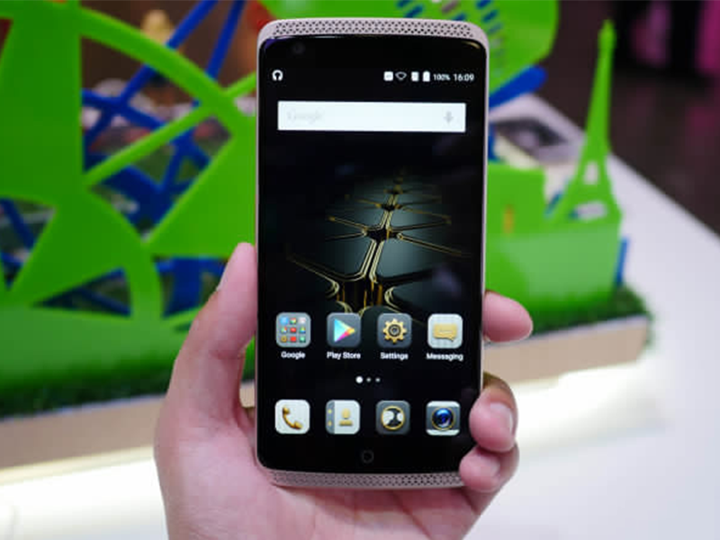 ZTE AXON ELITE COMING TO PH THIS SEPTEMBER!