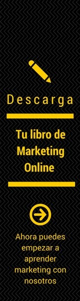 Descarga tu libro de marketing