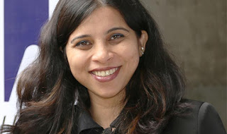 Ms. Sangeeta Banerjee(Co-Founder & CEO – ApartmentADDA)