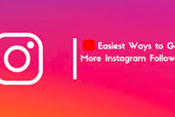 Get More Followers for Instagram