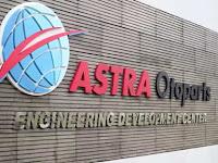 Info Lowongan Kerja Produksi Terbaru PT ASTRA OTOPARTS