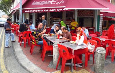 Peluang Bisnis Kuliner Kedai Sarapan Pagi yang Kreatif - BISNIS Online