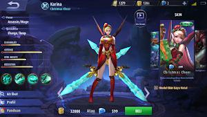5 Hero Assassin Mobile Legends Sangat Ampuh untuk Bikin Savage