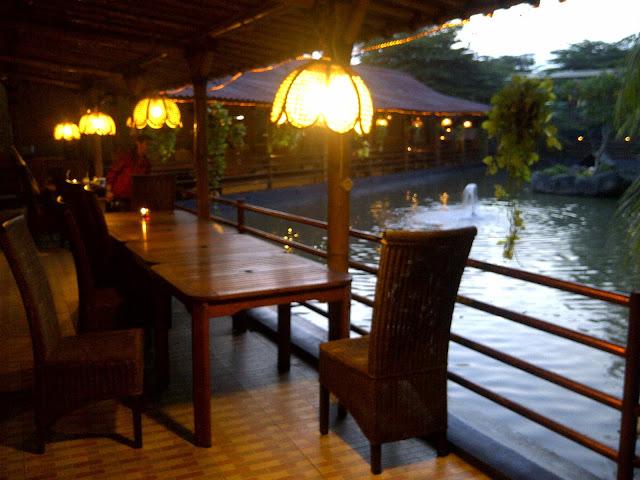 Tempat Makan Romantis di Tangerang Selatan