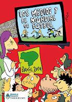 Los medios y el Mundial de Fútbol