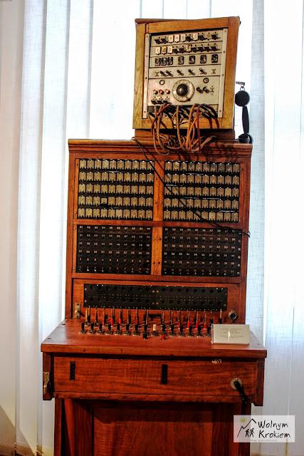 Radiostacja - przekaźnik