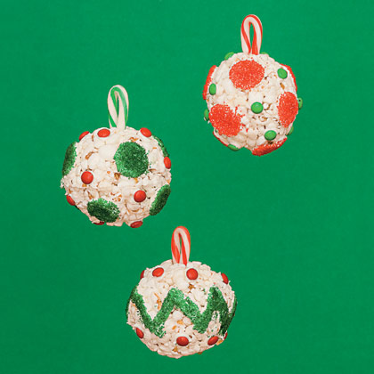 : Home Made Christmas Decorations: 5 Ornaments You Can Make Yourself
