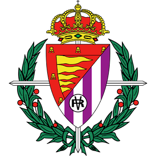 Real Valladolid logo 512x512 px