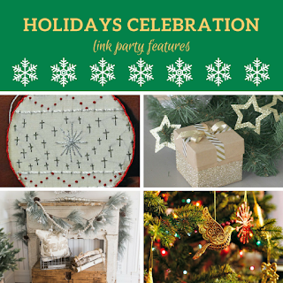 http://keepingitrreal.blogspot.com.es/2016/12/holidays-celebration-link-party-3-the-features.html