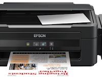 Epson L210 Driver Download - Windows, Mac, Linux