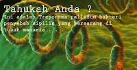 Nama Obat Sipilis yang Tersedia di Apotek Rekomendasi Dokter Kelamin